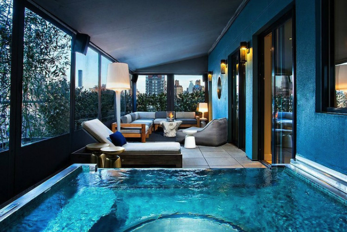Ad Home Show 2017 Top Hotels In New York To Stay2