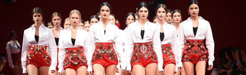 2015 milano fashion week the review for Milano fashion academy