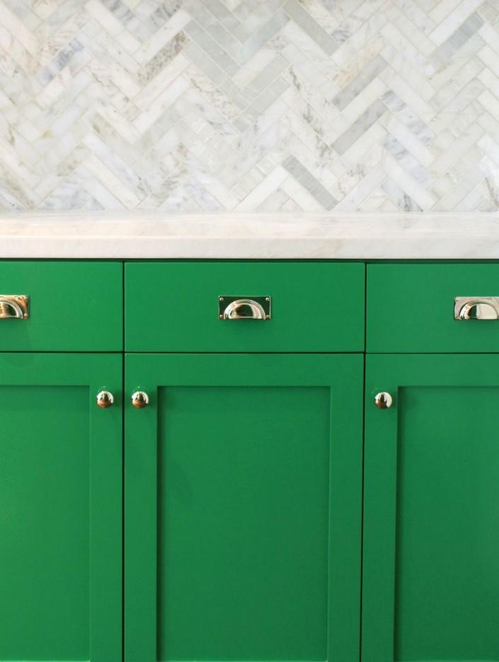 los feliz private residence kitchen design by kishani perera inc. Home Decor Color Trend: Emerald Green Home Decor Color Trend: Emerald Green Home Decor Color Trend Emerald Green 3