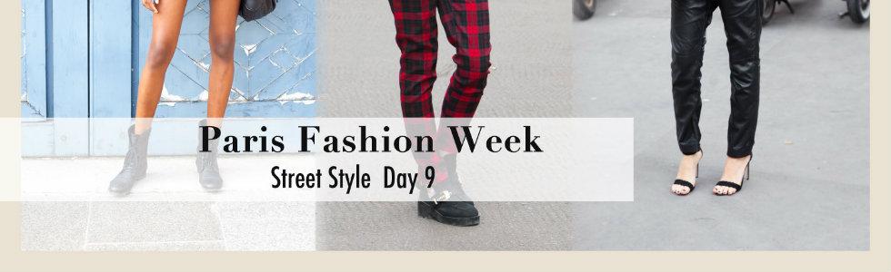 2015 Paris Fashion Week - Louis Vuitton Fall/Winter 2015 Paris Fashion Week – Louis Vuitton Fall/Winter Paris Fashion Week SpringSummer 14 Street Style Day Nine 1