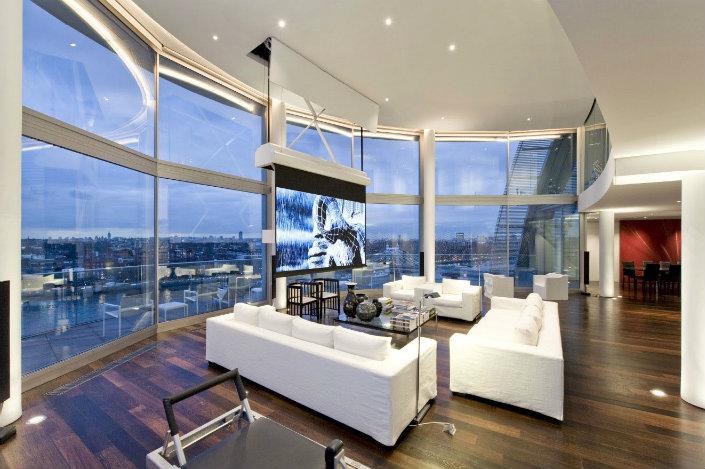 Top 10 Breathtaking Apartment Views