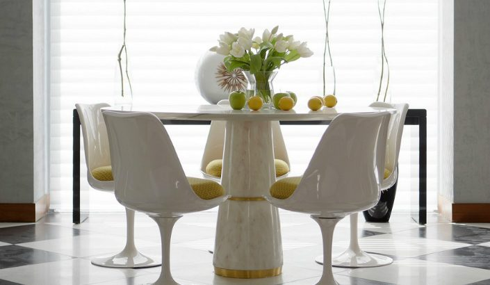 Dining Room Trends 2019 Dos And Don Ts For A Spectacular: 5 Modern Marble Dining Tables You Will Covet