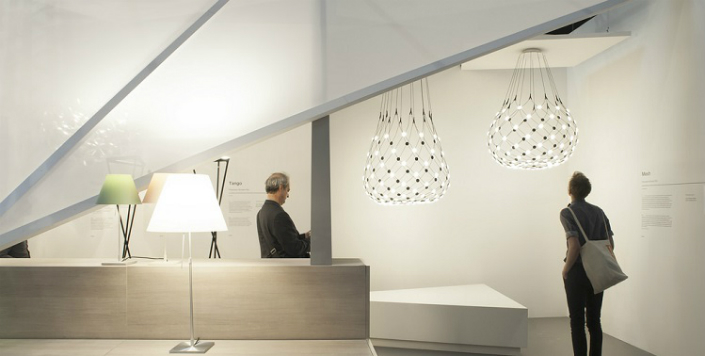 2015 The Best from the Lighting Design World 2 euroluce Euroluce 2015 The Best from the Lighting Design World Euroluce 2015 The Best from the Lighting Design World 2