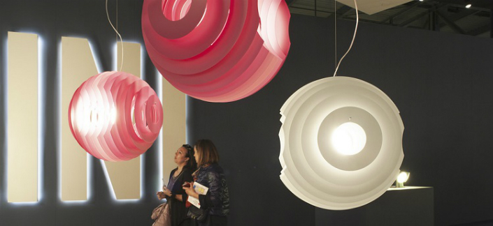 2015 The Best from the Lighting Design World 3 euroluce Euroluce 2015 The Best from the Lighting Design World Euroluce 2015 The Best from the Lighting Design World 3