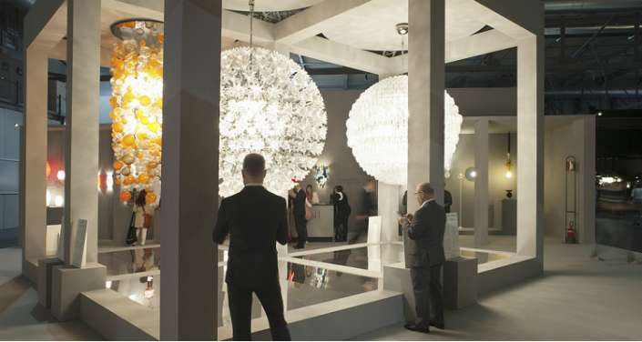 2015 The Best from the Lighting Design World 4 euroluce Euroluce 2015 The Best from the Lighting Design World Euroluce 2015 The Best from the Lighting Design World 4