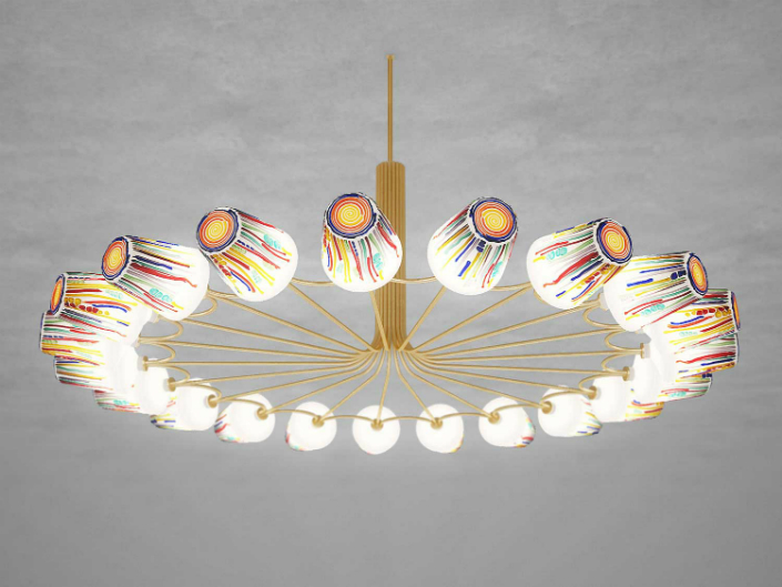 2015 The Best from the Lighting Design World 5 euroluce Euroluce 2015 The Best from the Lighting Design World Euroluce 2015 The Best from the Lighting Design World 5