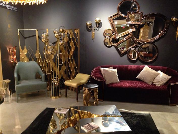 High Point Market 2017 Top 10 Furniture Brands