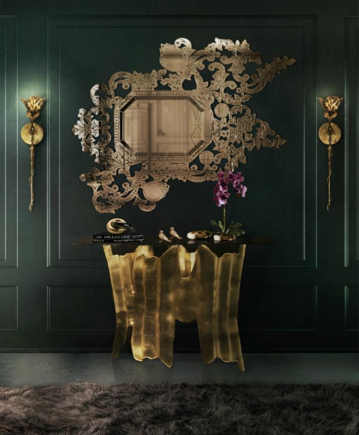 ISALONI 2015 Trend Alert Luxurious Venetian Mirrors 3 ISALONI 2015 Trend Alert: Luxurious Venetian Mirrors ISALONI 2015 Trend Alert: Luxurious Venetian Mirrors ISALONI 2015 Trend Alert Luxurious Venetian Mirrors 3
