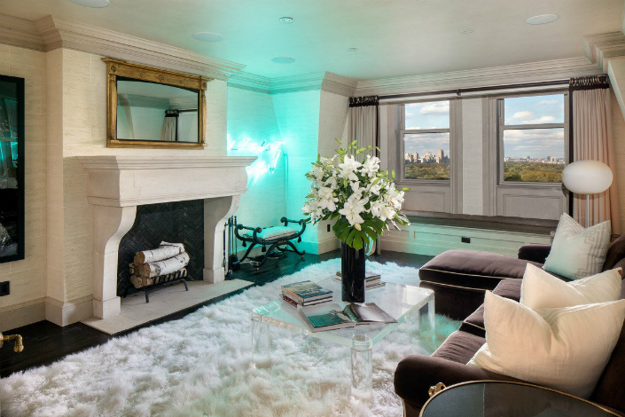 Jaw dropping Tommy Hilfiger's penthouse at New York Plaza Hotel 1 Jaw dropping: Tommy Hilfiger's penthouse at New York Plaza Hotel Jaw dropping: Tommy Hilfiger's penthouse at New York Plaza Hotel Jaw dropping Tommy Hilfigers penthouse at New York Plaza Hotel 1