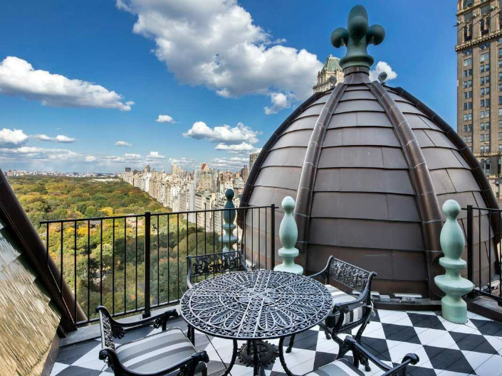 Jaw dropping Tommy Hilfiger's penthouse at New York Plaza Hotel 12 Jaw dropping: Tommy Hilfiger's penthouse at New York Plaza Hotel Jaw dropping: Tommy Hilfiger's penthouse at New York Plaza Hotel Jaw dropping Tommy Hilfigers penthouse at New York Plaza Hotel 12