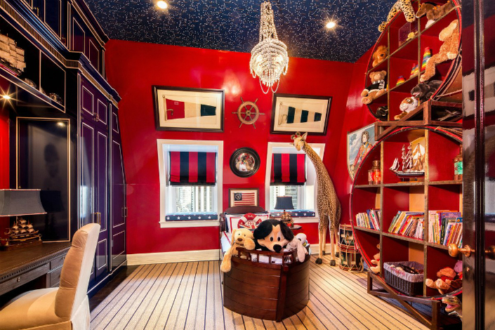 Jaw dropping Tommy Hilfiger's penthouse at New York Plaza Hotel 4 Jaw dropping: Tommy Hilfiger's penthouse at New York Plaza Hotel Jaw dropping: Tommy Hilfiger's penthouse at New York Plaza Hotel Jaw dropping Tommy Hilfigers penthouse at New York Plaza Hotel 4