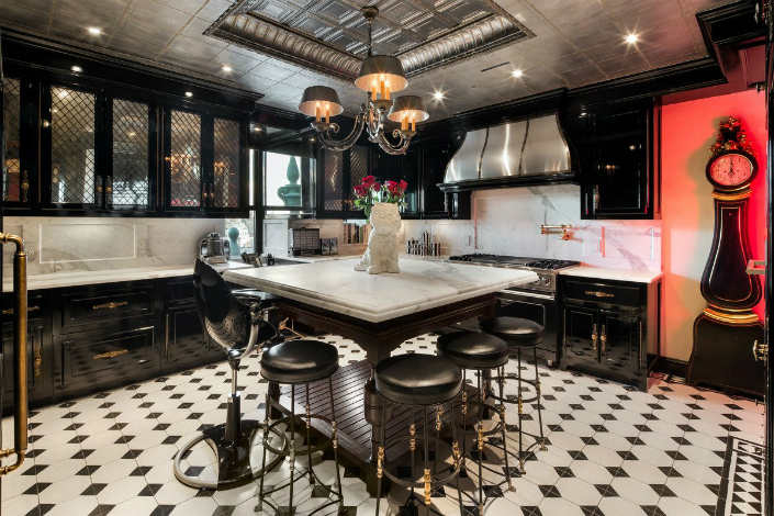 Jaw dropping Tommy Hilfiger's penthouse at New York Plaza Hotel 7 Jaw dropping: Tommy Hilfiger's penthouse at New York Plaza Hotel Jaw dropping: Tommy Hilfiger's penthouse at New York Plaza Hotel Jaw dropping Tommy Hilfigers penthouse at New York Plaza Hotel 7
