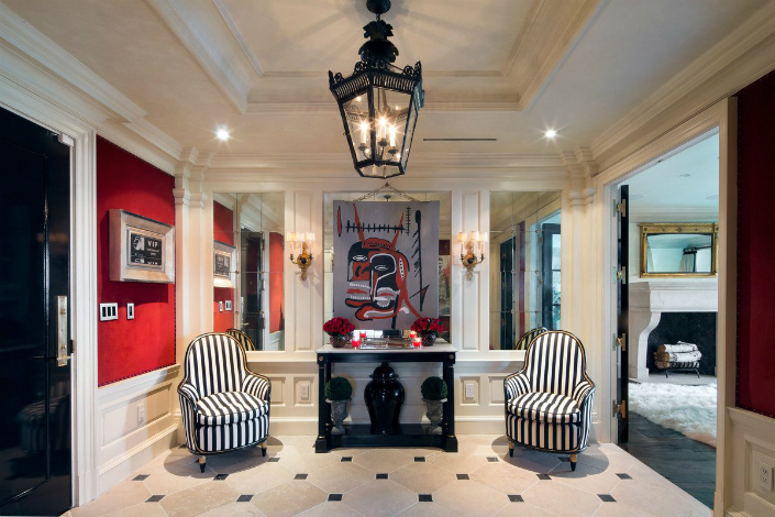 Jaw dropping Tommy Hilfiger's penthouse at New York Plaza Hotel 8 Jaw dropping: Tommy Hilfiger's penthouse at New York Plaza Hotel Jaw dropping: Tommy Hilfiger's penthouse at New York Plaza Hotel Jaw dropping Tommy Hilfigers penthouse at New York Plaza Hotel 8