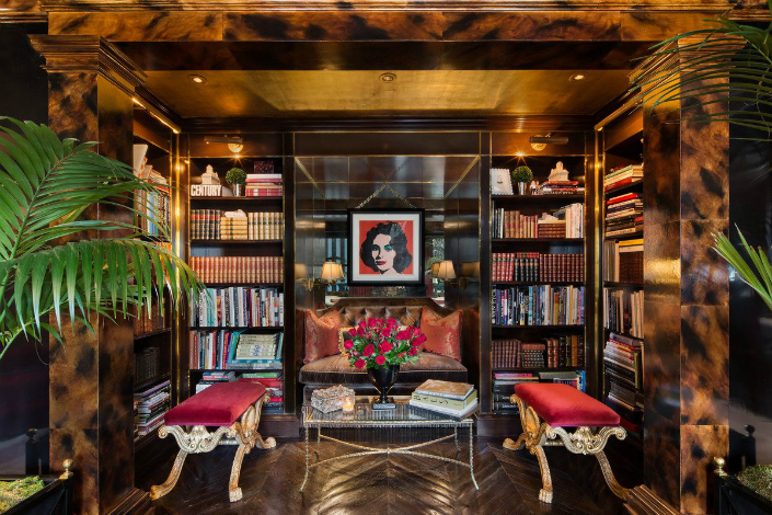 Jaw dropping Tommy Hilfiger's penthouse at New York Plaza Hotel 9 Jaw dropping: Tommy Hilfiger's penthouse at New York Plaza Hotel Jaw dropping: Tommy Hilfiger's penthouse at New York Plaza Hotel Jaw dropping Tommy Hilfigers penthouse at New York Plaza Hotel 9