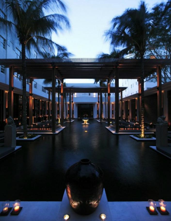 Maison  Obejt Americas Best Miami Hotels 13 Maison & Objet Americas: Best Miami Hotels Maison & Objet Americas: Best Miami Hotels Maison Obejt Americas Best Miami Hotels 13