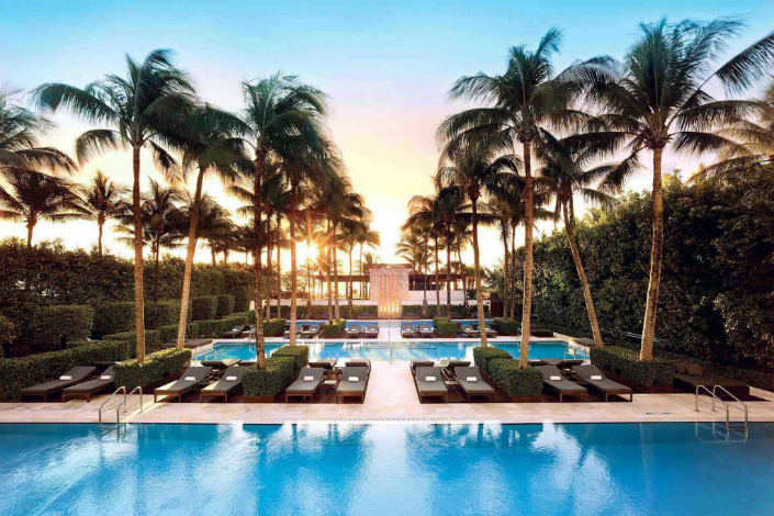 Maison  Obejt Americas Best Miami Hotels 14 Maison & Objet Americas: Best Miami Hotels Maison & Objet Americas: Best Miami Hotels Maison Obejt Americas Best Miami Hotels 14