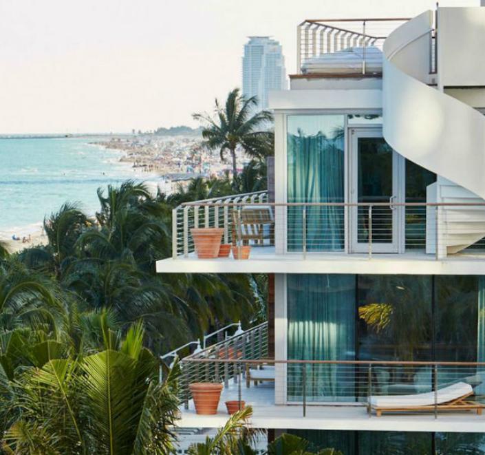 Maison  Obejt Americas Best Miami Hotels 4 Maison & Objet Americas: Best Miami Hotels Maison & Objet Americas: Best Miami Hotels Maison Obejt Americas Best Miami Hotels 4