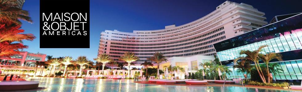 Maison & Objet Americas: Best Miami Hotels Maison & Objet Americas: Best Miami Hotels Maison Obejt Americas Best Miami Hotels 58