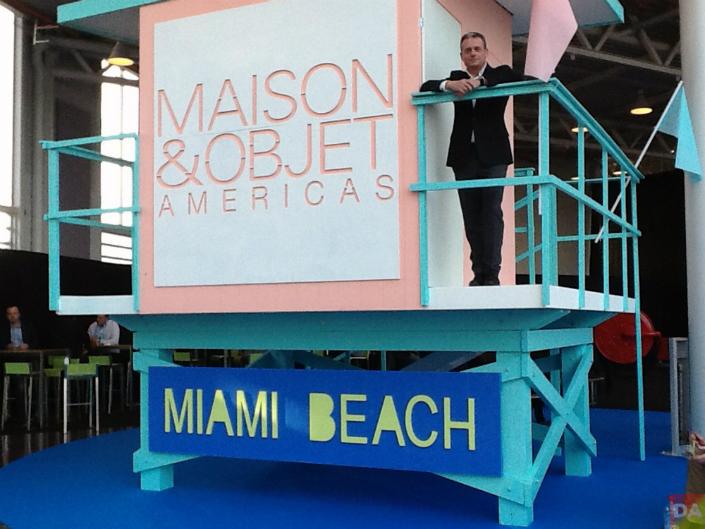Maison  Objet Americas Preview 2 Maison & Objet Americas Preview Maison & Objet Americas Preview Maison Objet Americas Preview 2