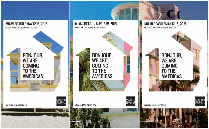Maison & Objet Americas Preview Maison & Objet Americas Preview Maison & Objet Americas Preview Maison Objet Americas Preview