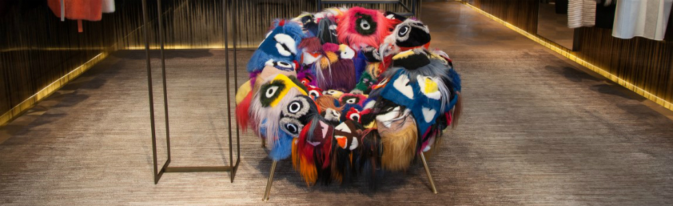 Milan Design Week 2015 Highlights: The Armchair of Thousand Eyes Milan Design Week 2015 Highlights: The Armchair of Thousand Eyes Milan Design Week 2015 Highlights The Armchair of Thousand Eyes 1