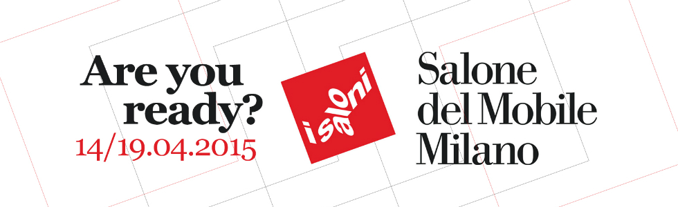 iSaloni Milano 2015 Preview