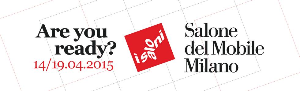 iSaloni Milano 2015 Preview iSaloni Milano 2015 Preview iSaloni Milano 2015 Preview