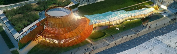 Expo Milano 2015 The Best Pavilions Designs