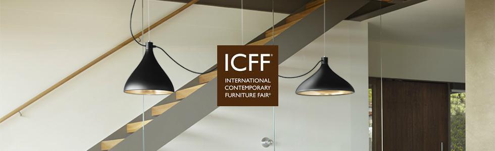 ICFF NYC Fair 2015: Top 5 Lighting Brands ICFF NYC Fair 2015: Top 5 Lighting Brands ICFF NYC Fair 2015 Top 5 Lighting Brands 5