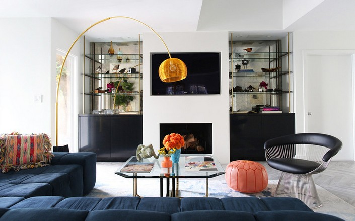 Meet This Amazing Mid Century Modern Home Décor