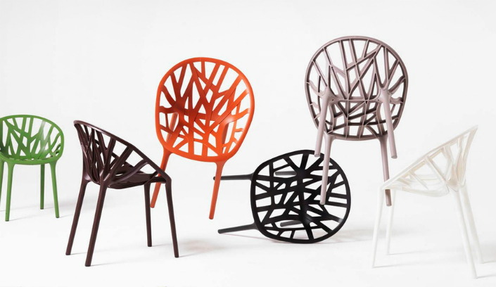 TOP 30 FAMOUS CHAIRS OF THE LAST DECADES II 10 TOP 30 FAMOUS CHAIRS OF THE