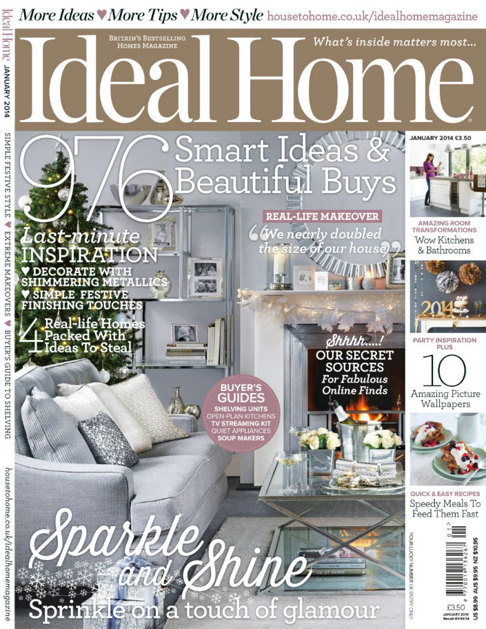 Top 5 Uk Interior Design Magazines 1