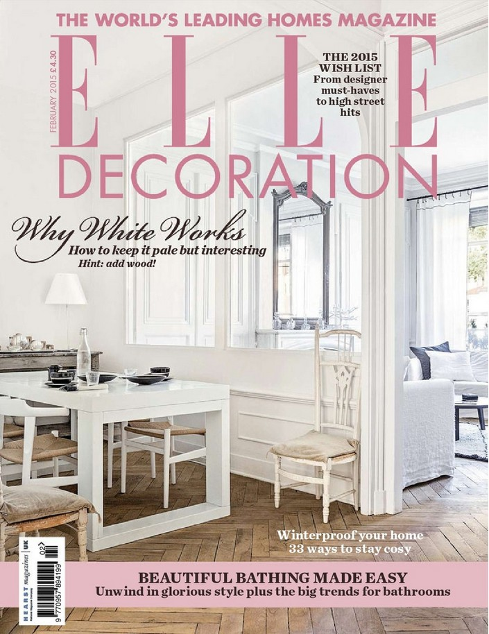 Home Decorating Magazines List Home Review