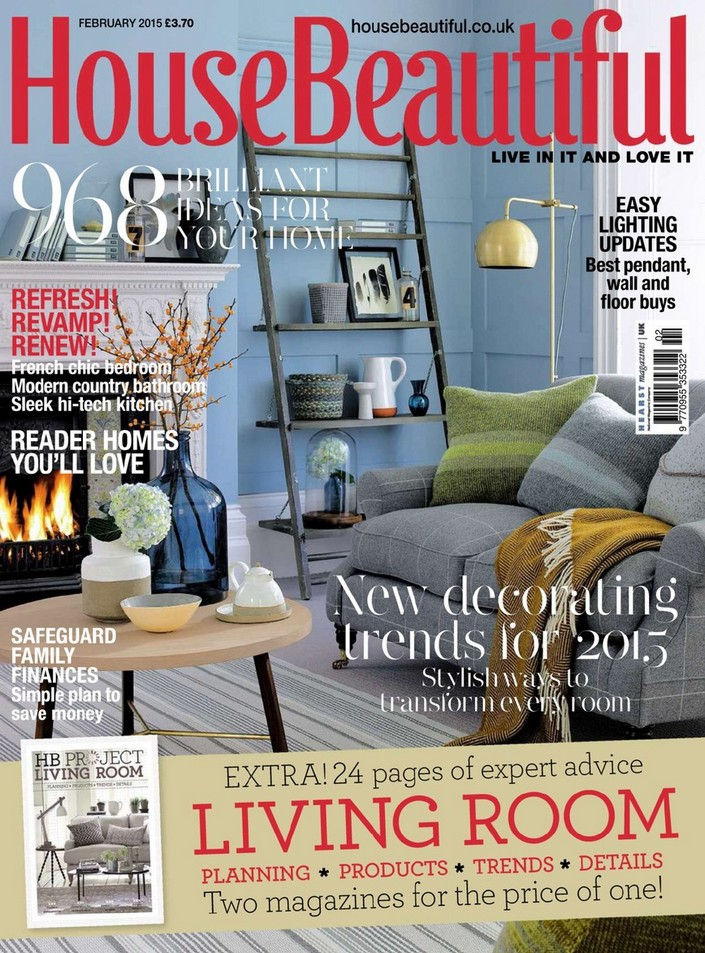 Home decorating magazines uk iron blog for Best home decor blogs 2015