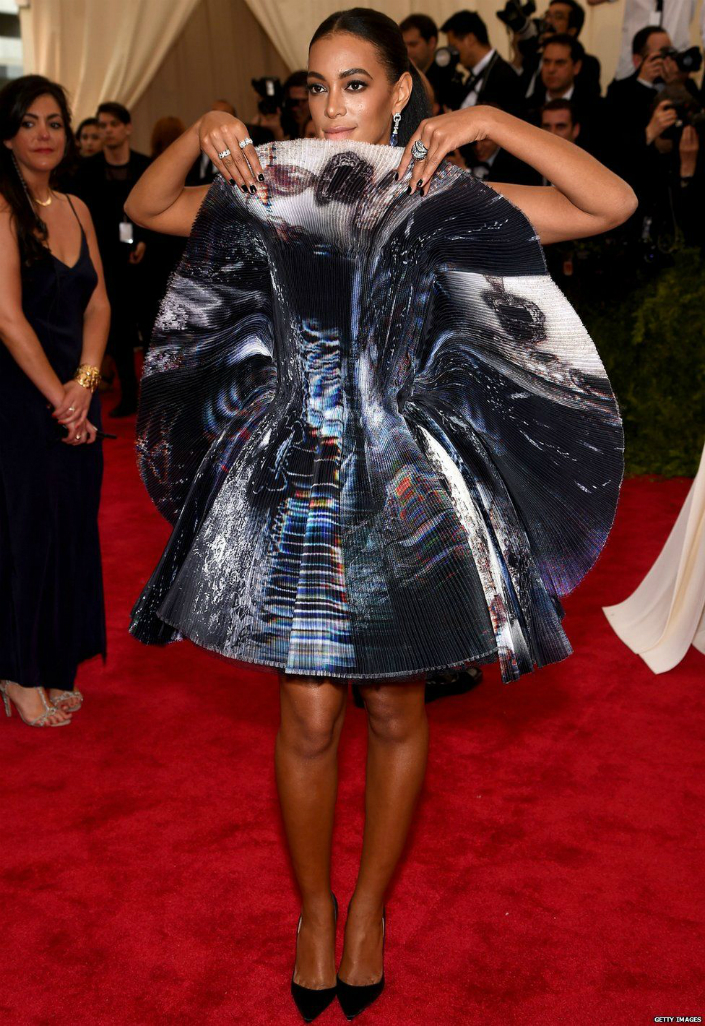 The best dressed from MET Gala 2015 6 The best dressed from MET Gala 2015 The best dressed from MET Gala 2015 The best dressed from MET Gala 2015 6
