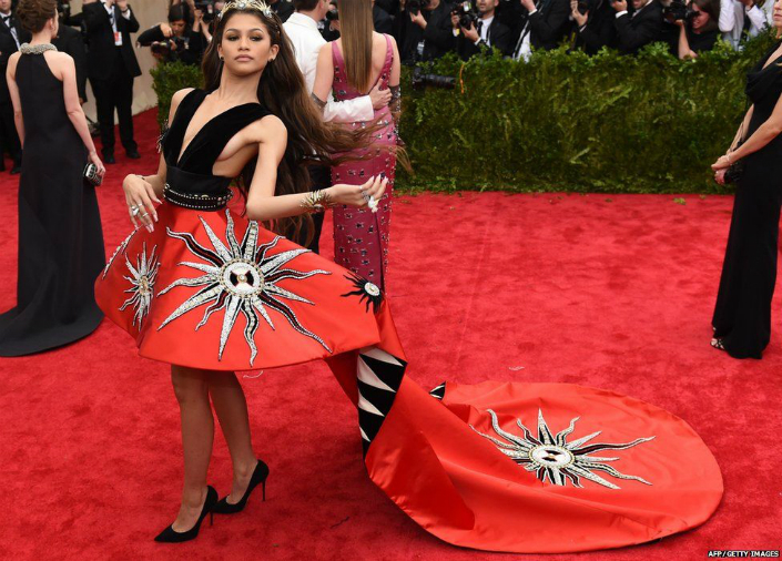 The best dressed from MET Gala 2015 7 The best dressed from MET Gala 2015 The best dressed from MET Gala 2015 The best dressed from MET Gala 2015 7