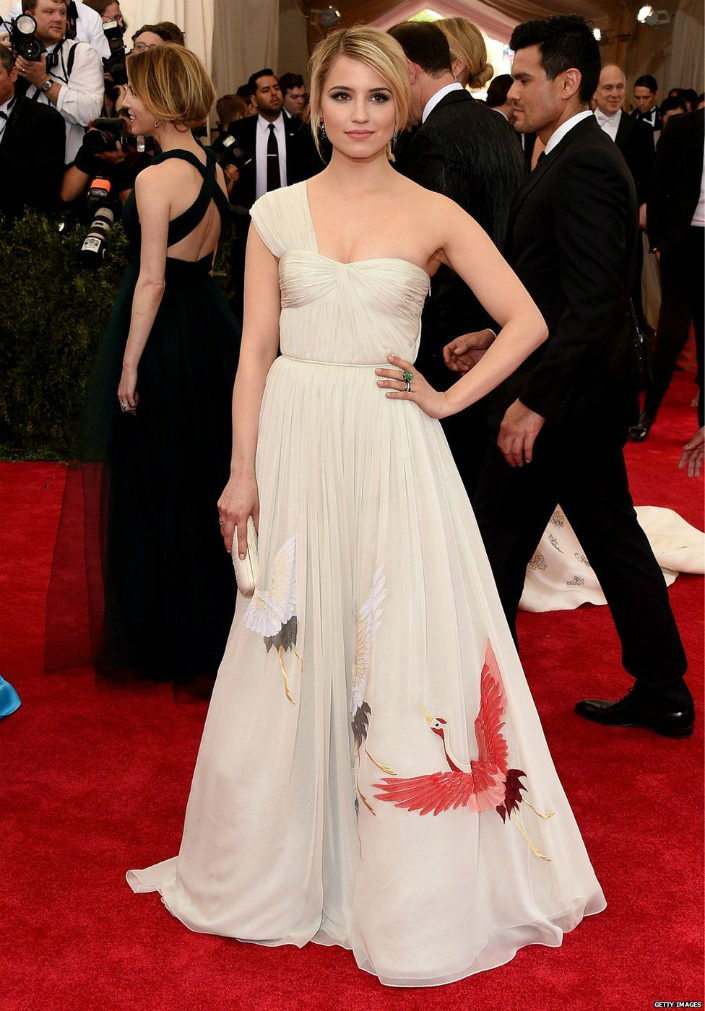 The best dressed from MET Gala 2015 9 The best dressed from MET Gala 2015 The best dressed from MET Gala 2015 The best dressed from MET Gala 2015 9