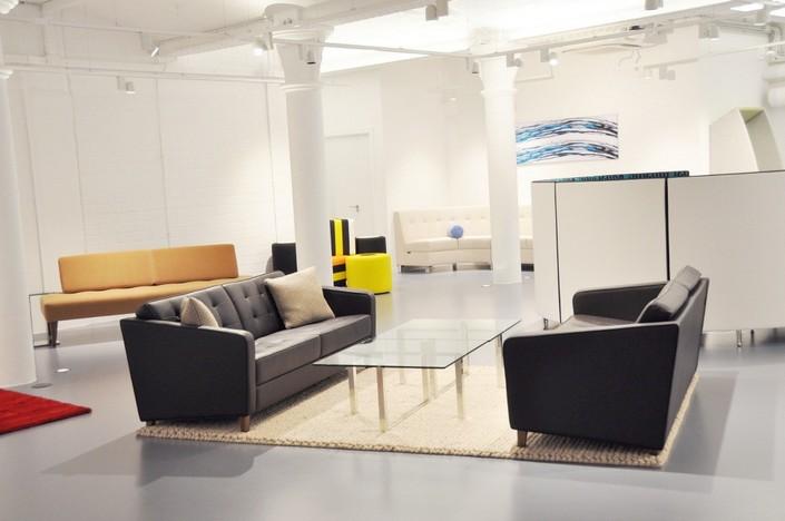 Top 10 Interior Furniture Showrooms At Clerkenwell Design Week 2015 16