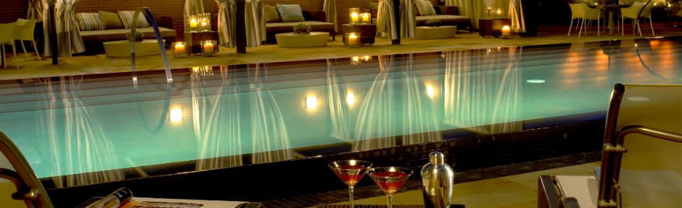 Top 5 Trendiest Hotels of 2015 Top 5 Trendiest Hotels of 2015 Top 5 Trendiest Hotels of 2015
