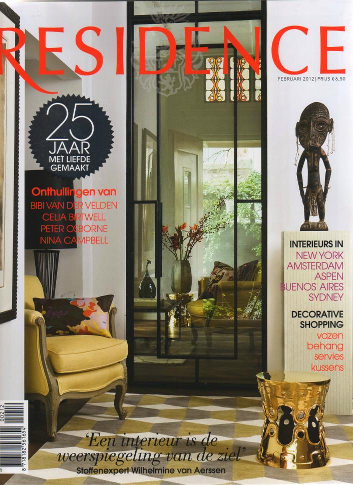 Interior Design Magazines List India
