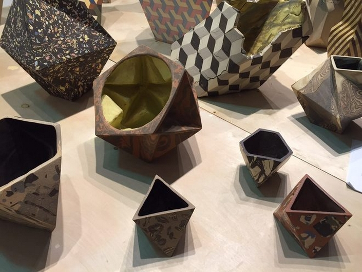 Top 7 Highlights from Collective Design Fair 2015 2 Top 7 Highlights from Collective Design Fair 2015 Top 7 Highlights from Collective Design Fair 2015 Top 7 Highlights from Collective Design Fair 2015 2