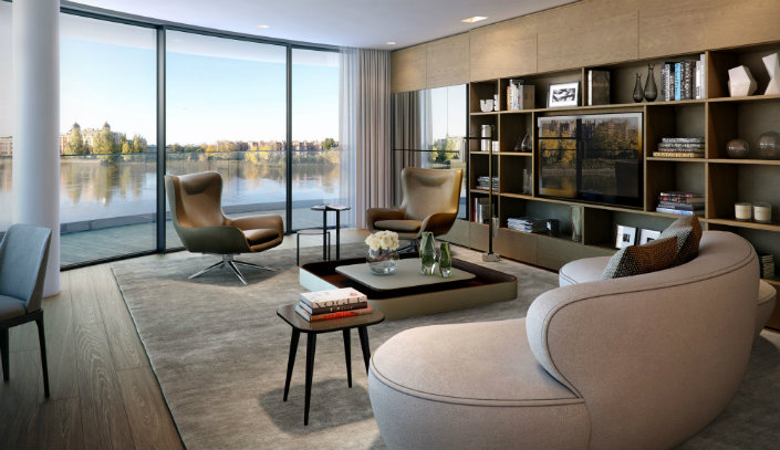 Top 20 interior design companies in singapore top for Interior design firms uk