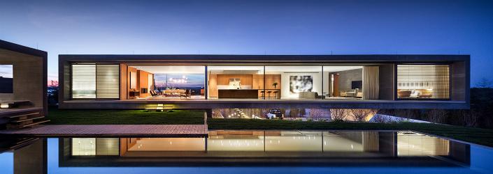 Ad100 best architects william t georgis toshiko mori and steven harris - Best architectes ...