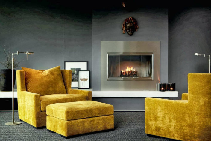Fresh Dress up your living room with the best 10 colorful velvet sofa FG51