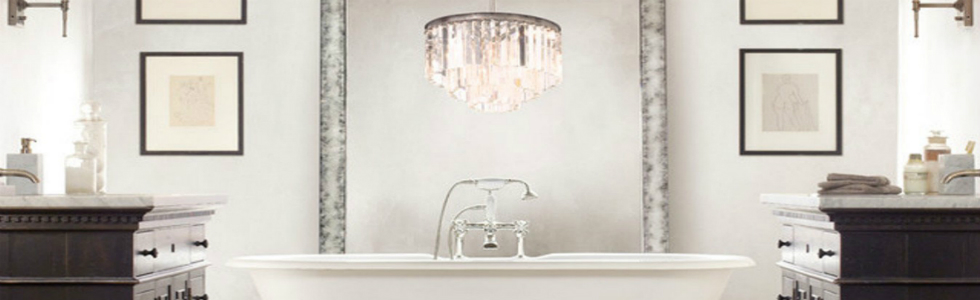 The Perfect Suspension Lighting for a Luxury Bathroom The Perfect Suspension Lighting for a Luxury Bathroom The Perfect Suspension Lighting for a Luxury Bathroom