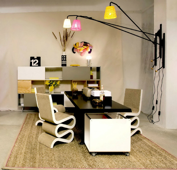 The Most Beautiful Desk Lamps for Modern Home Décor
