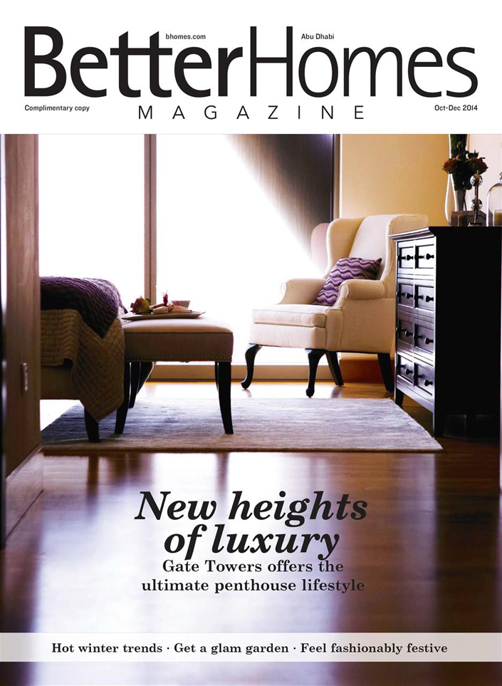 Top 8 Middle East Design Magazines Interior Design Blogs