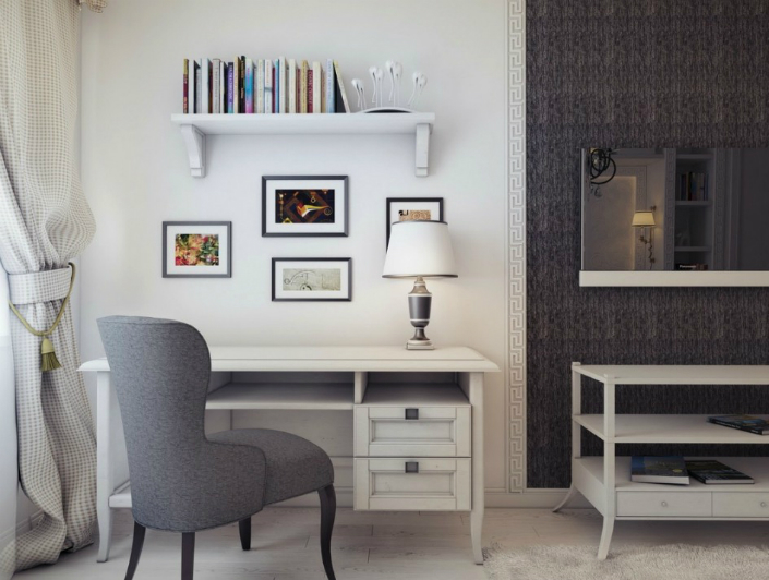 Modern interieur lamp : The most beautiful desk lamps for modern home décor