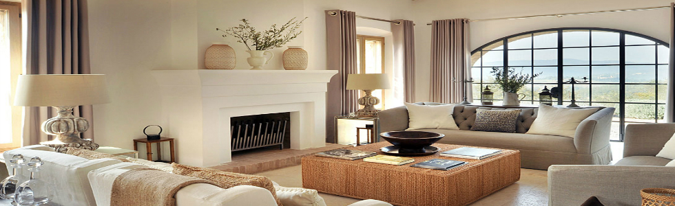 Top 10 most beautiful italian design rooms for Italian living room ideas