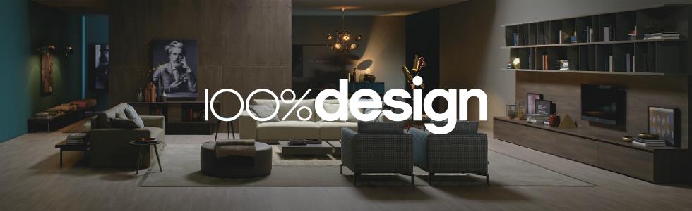 100% Design 2015: Top 5 Must See Living Room Furniture Exhibitors